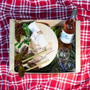 Offre pic nic chic